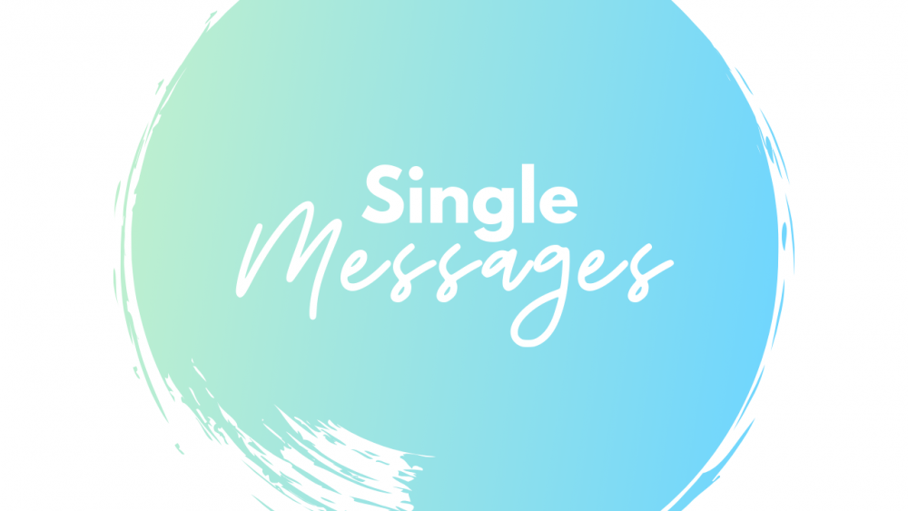Single Messages